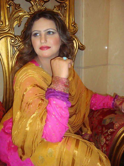 Pashto Dil Raj