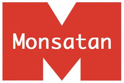 ¿'Monsatán' o Monsanto?