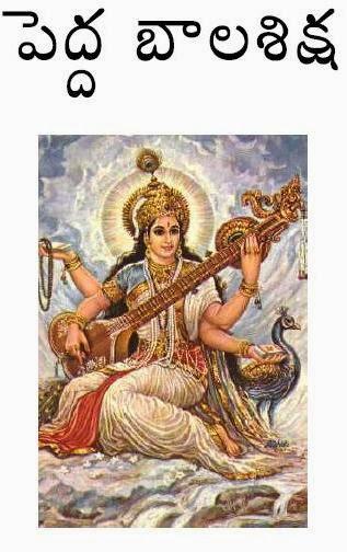 Pedda Bala Shiksha