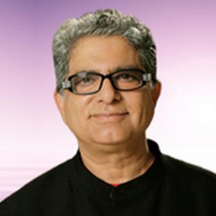Alquimia de la Transformación Espiritual - Deepak Chopra