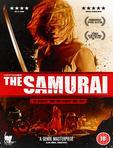 Ver Der Samurai (2014) Online