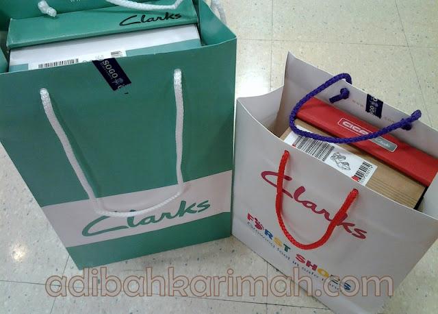 bonus hai-o beli kasut baru, time for self reward dlm bisnes premium beautiful hai-o marketing