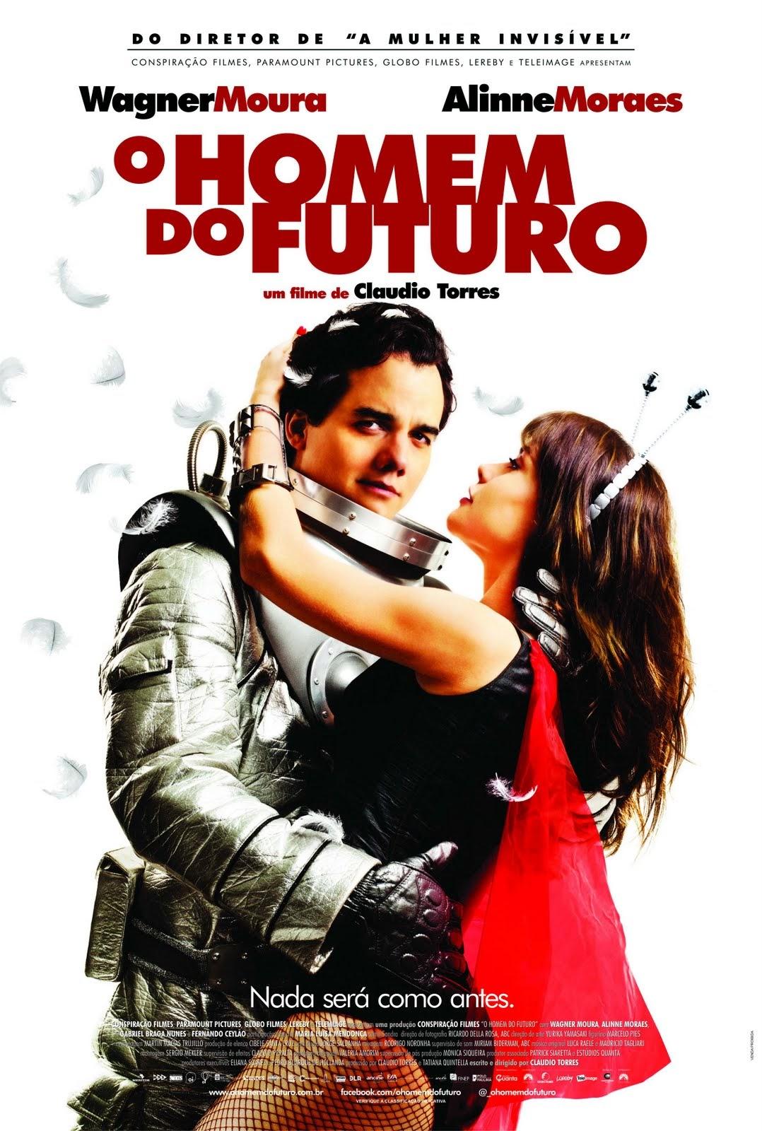 O Homem do Futuro – Nacional (2011)