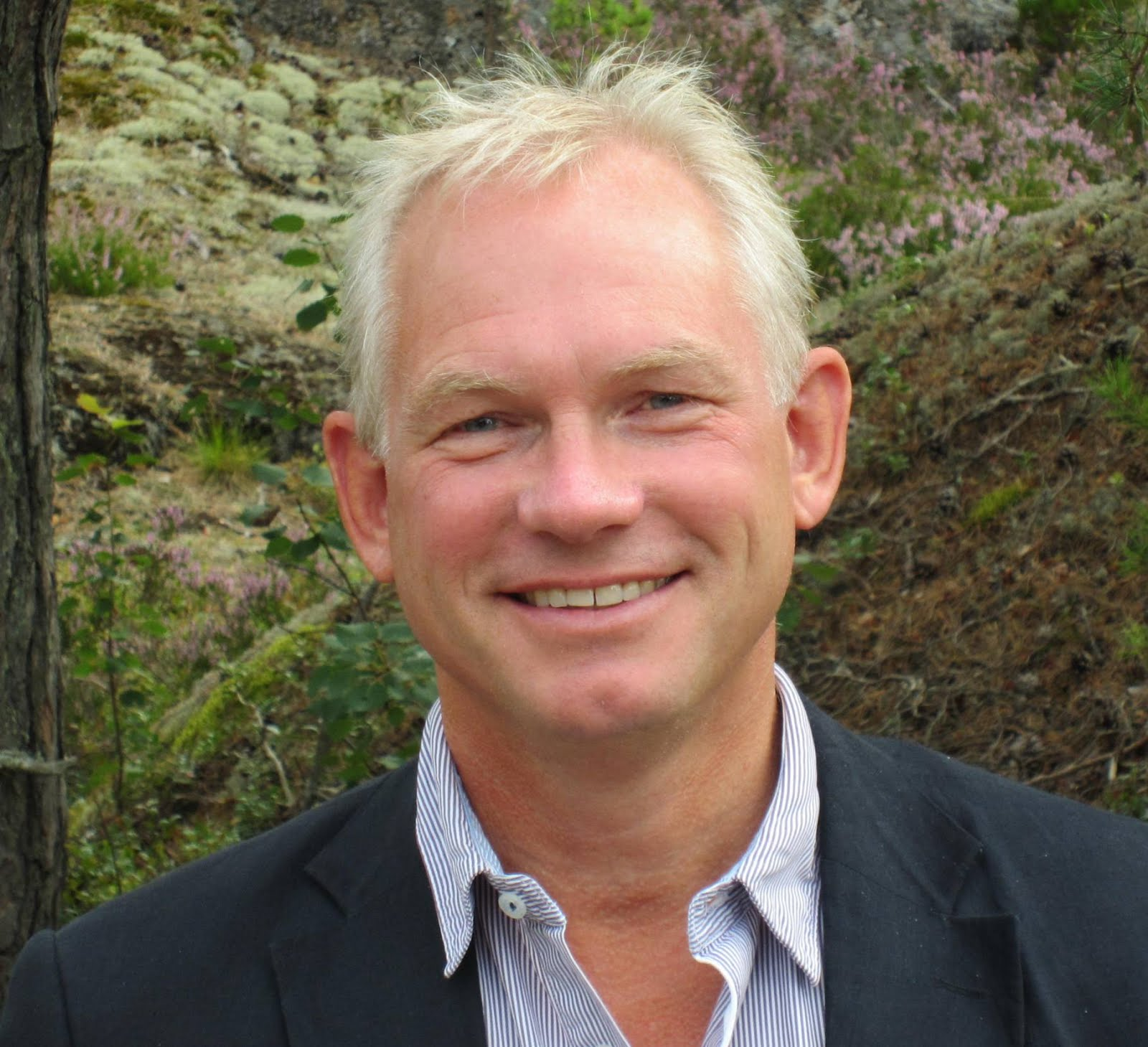 Jan Aronson
