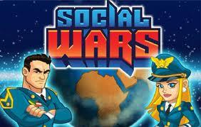 Daftar harga joki Social Wars