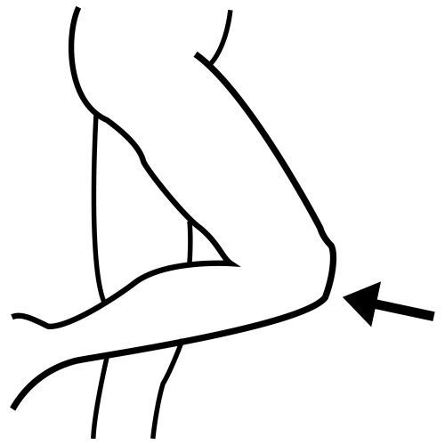 coloring pages knees - photo#22