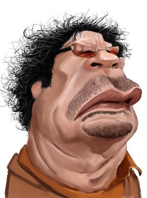 gaddafi; Kadhafi