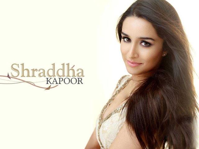 Free Download Indian Shradha Kapoor HD PIcs 1024x768