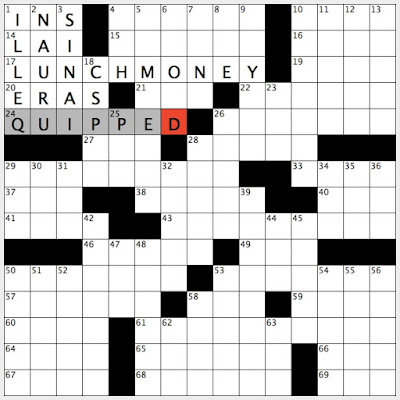 South Pacific Island Nation Crossword Clue