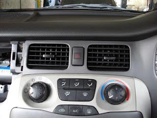 Cara merawat AC mobil