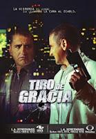 telenovela Tiro de Gracia