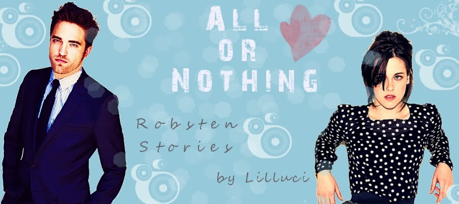 Robsten Stories by Lilluci