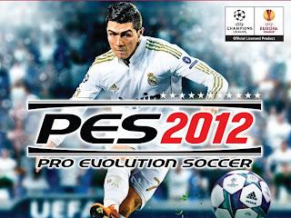 Trailer oficial del Pro Evolution Soccer (PES) 2012