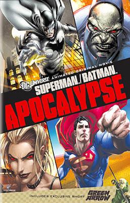 Superman / Batman: Apocalipsis – DVDRIP LATINO