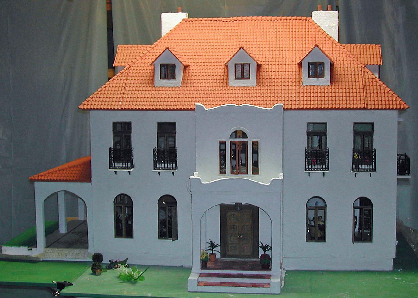 iris march creations a spanish veranda for la malcontenta. Black Bedroom Furniture Sets. Home Design Ideas