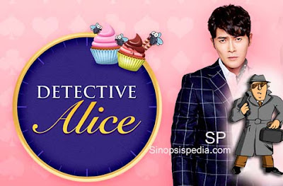Biodata Pemeran Drama Investigator Alice