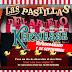 """Las Pastillas del Abuelo reprograma su """"Kermesse"""" para Septiembre"""