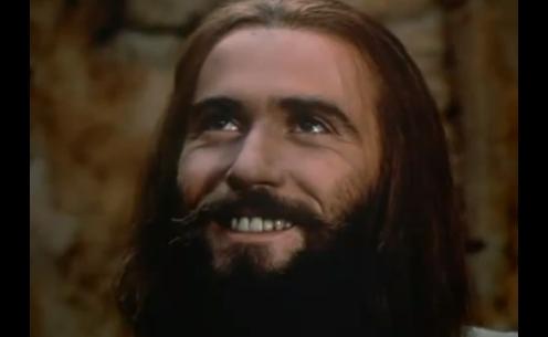 молитва веры из фильма Иисус