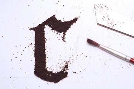 Los proyectos tipográficos de Marina Rosso