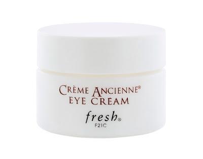 Fresh, Fresh Creme Ancienne Eye Cream, eye cream, skin, skincare, skin care