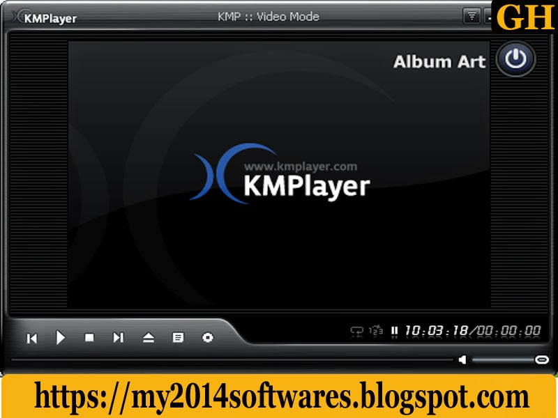 KMPlayer 2014 Free Download « Free Download 2014 Softwares