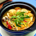 Ngao hấp thái - món ăn ngon giúp giảm cân hiệu quả bất ngờ
