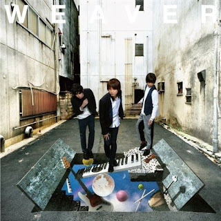 WEAVER - Yumejyanai Kono Sekai 夢じゃないこの世界
