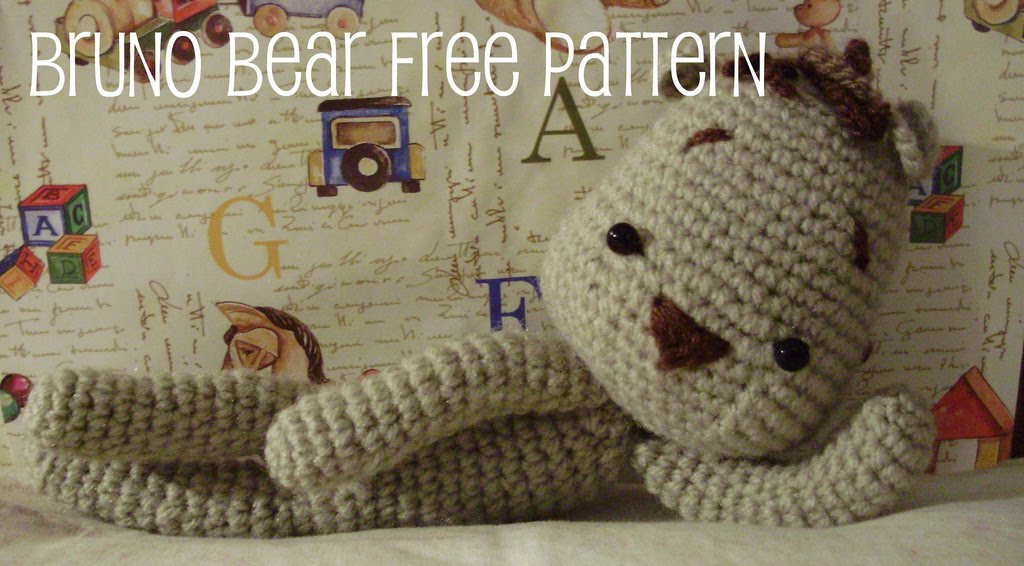 Amigurumi Free Patterns Blog : amigurumi patterns-Knitting Gallery