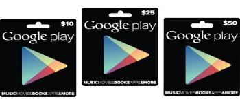 Google Play Gift Card Generator – Free Gift Card  FB Game Hack