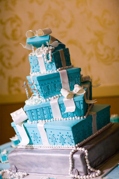 Best Wedding Cakes