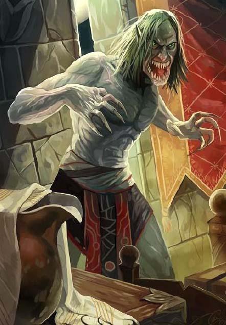 Grimstalker