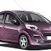 Harga Mobil Peugeot Terbaru Maret 2017