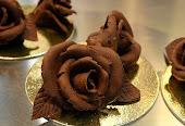 le rose sono meravigliose ...