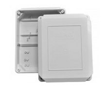 Autogate Junction Box