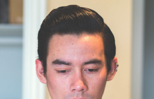 Dax Wave and Groom Hair Dressing Pomp