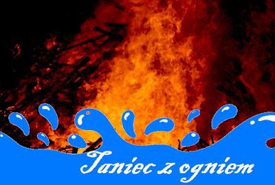 Morska Otchłań - Episode 8 - Taniec z ogniem
