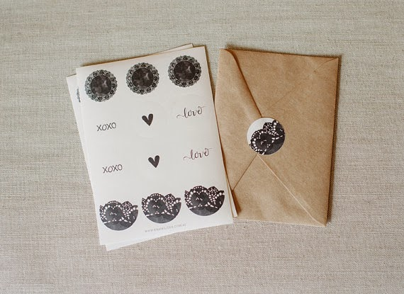 http://www.etsy.com/listing/154593538/lace-black-doily-sticker-set