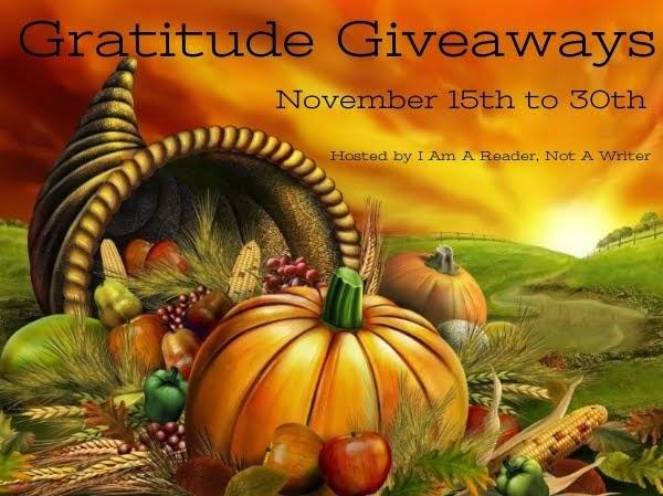 Gratitude Giveaways Sign-ups!