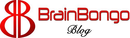 BrainBongo Blog