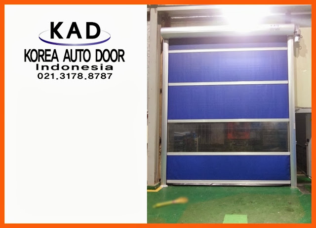 High_Speed_Door_Indonesia