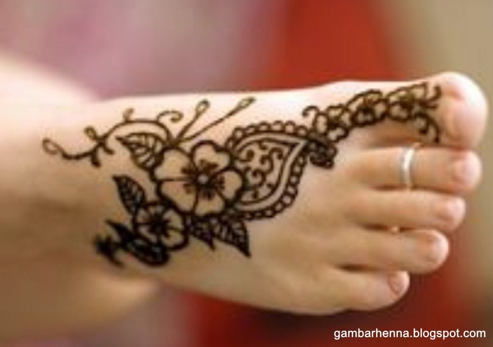 Henna Design Galleries