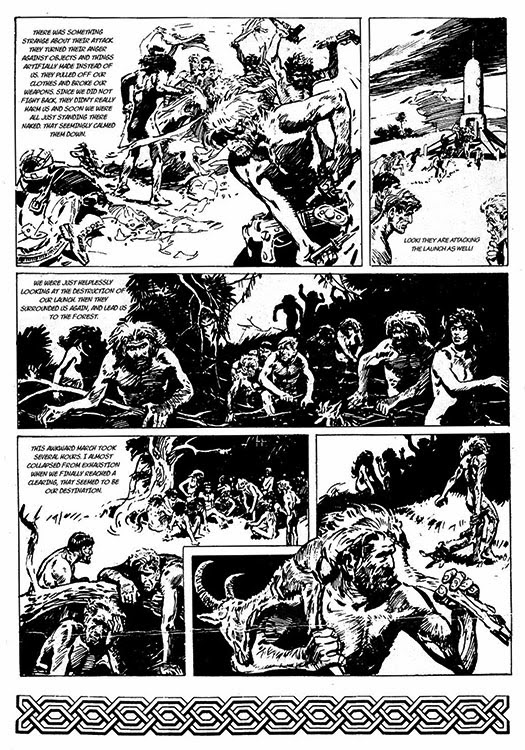 Atomic kommie comics 2014 02 16 but there had never been a graphic novel version of the original novel which is quite different from any of the live or animated adventures in english fandeluxe Images
