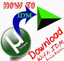 how to download torrented files without utorrent