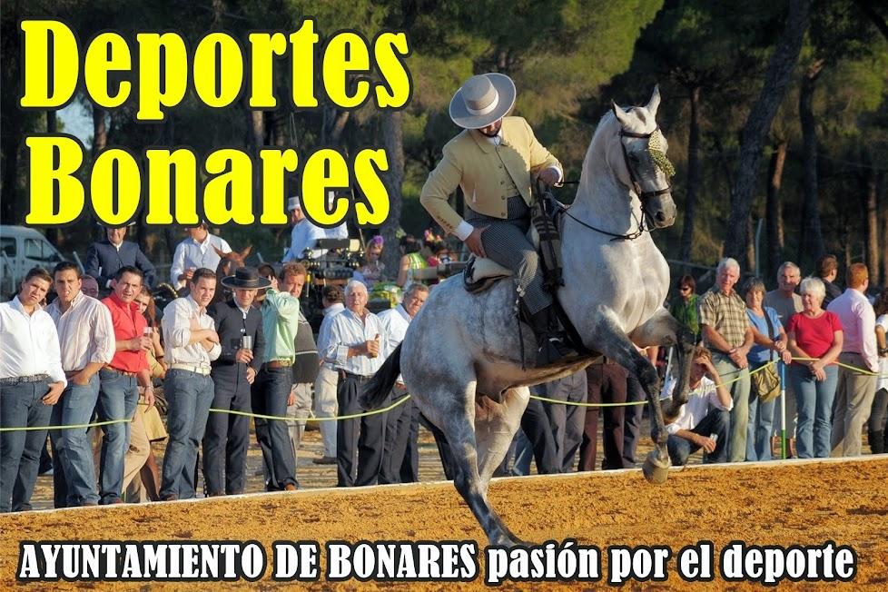 DEPORTES BONARES