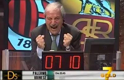 Milan Roma 2-1 Crudeli