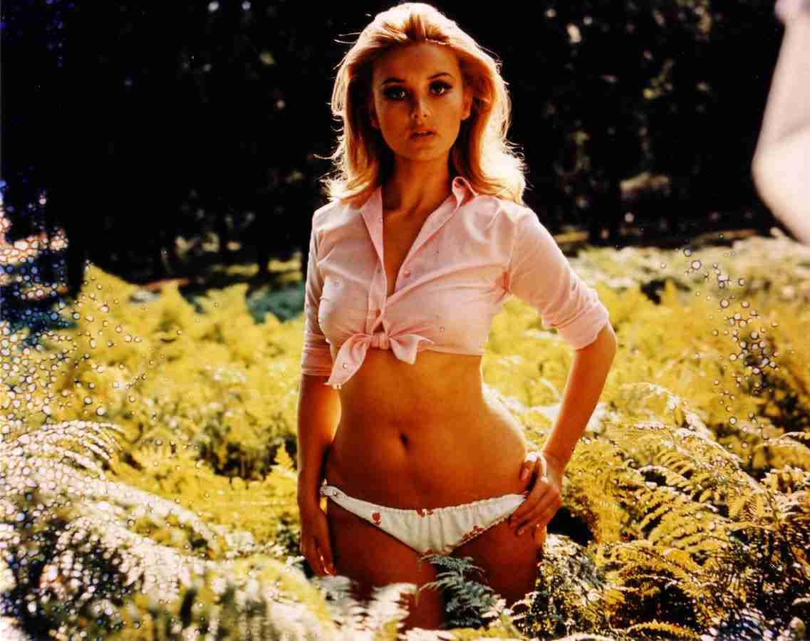 Cleavage Tania Marie Caringi nude (46 photos), Topless