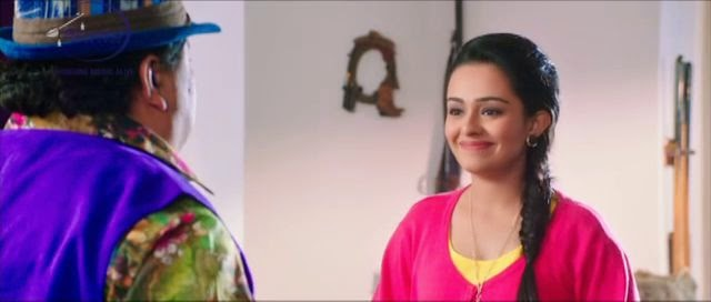 Single Resumable Download Link For Punjabi Movie Disco Singh (2014)