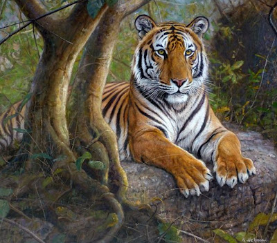 cuadro-tigre