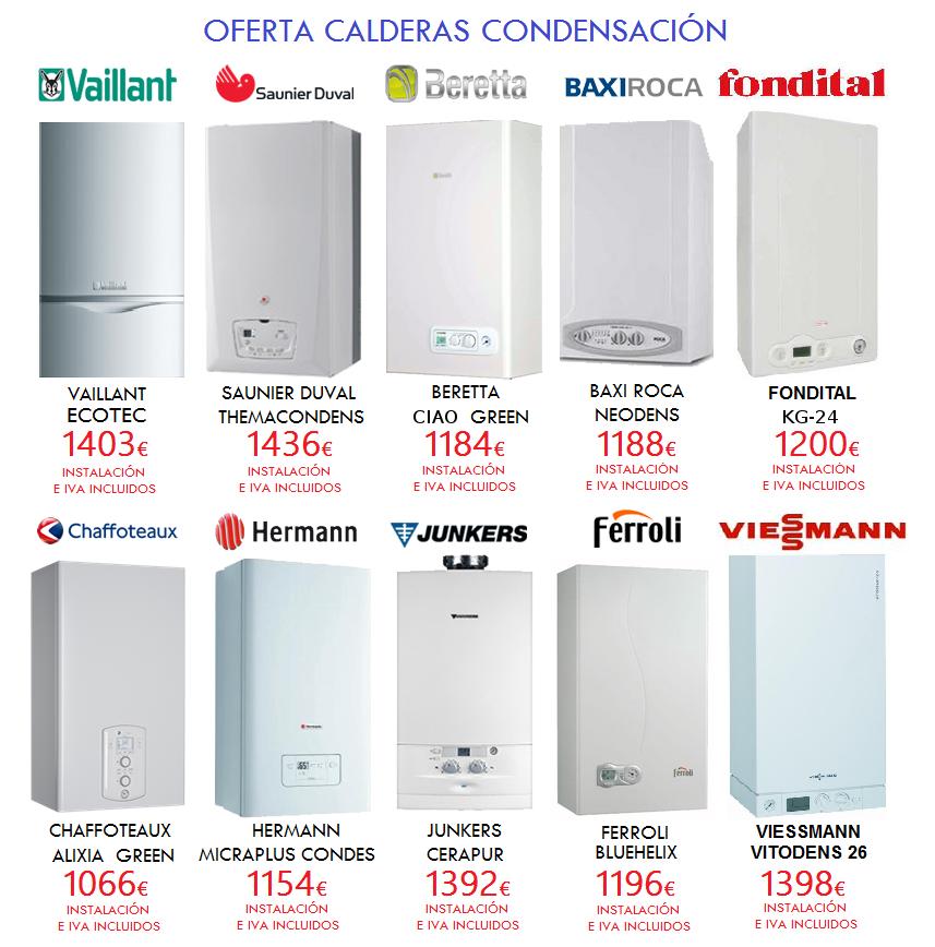 Calderas de gasoil junkers precios latest with calderas - Precios de calderas de gasoil ...