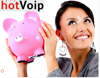 Unlimited Free Calls With Hotvoip